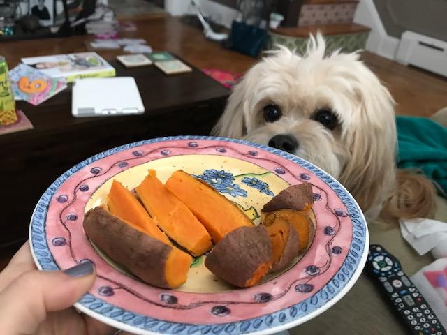 A (soy) Bean: Demystifying the Potato Diet: 1 Potato, 2 Potato, 3