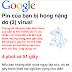 [Nên đọc] Cảnh báo virus trên điện thoại