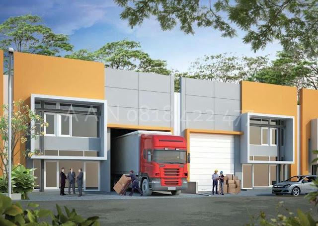 Pengertian gudang secara umum ialah ruangan khusus yang memang di  30 Desain Gudang Pabrik dan Gudang Rumah Minimalis Terbaru 2018