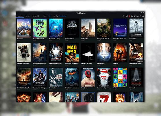 برنامج و تطبيق جديد لمشاهدة أحدث و أفضل الأفلام و المسلسلات مجانا و بجودة عالية HD !