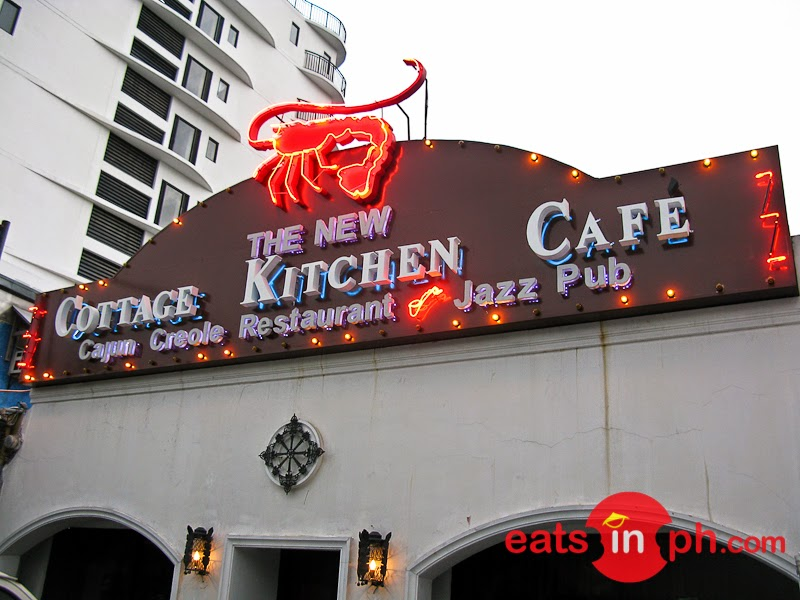 cottage kitchen cafe angeles city cottage kitchen cafe ckc cajun creole restaurant and 8412