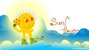 Sunflower: Sun Flower