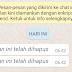Cara Melihat Pesan Whatsapp Yang Telah Di Tarik Atau Dihapus Pengirim