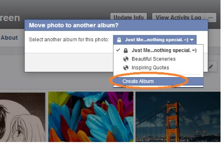 how to remove photos from facebook that someone else posted