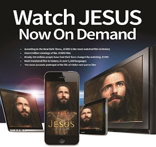 jesus film on demand banner