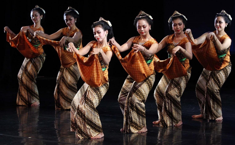 105 Nama Tarian Daerah Tradisional Di Indonesia