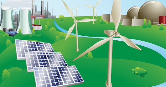20 Types Business Opportunities to become in the Renewable Energy Industry