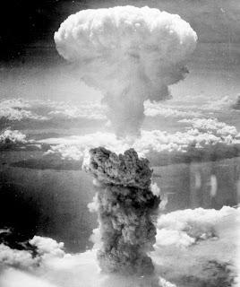 A Bomba Atômica de Nagasaki