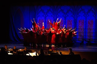 Ring In The Holidays With Two FPAC Original Musicals
