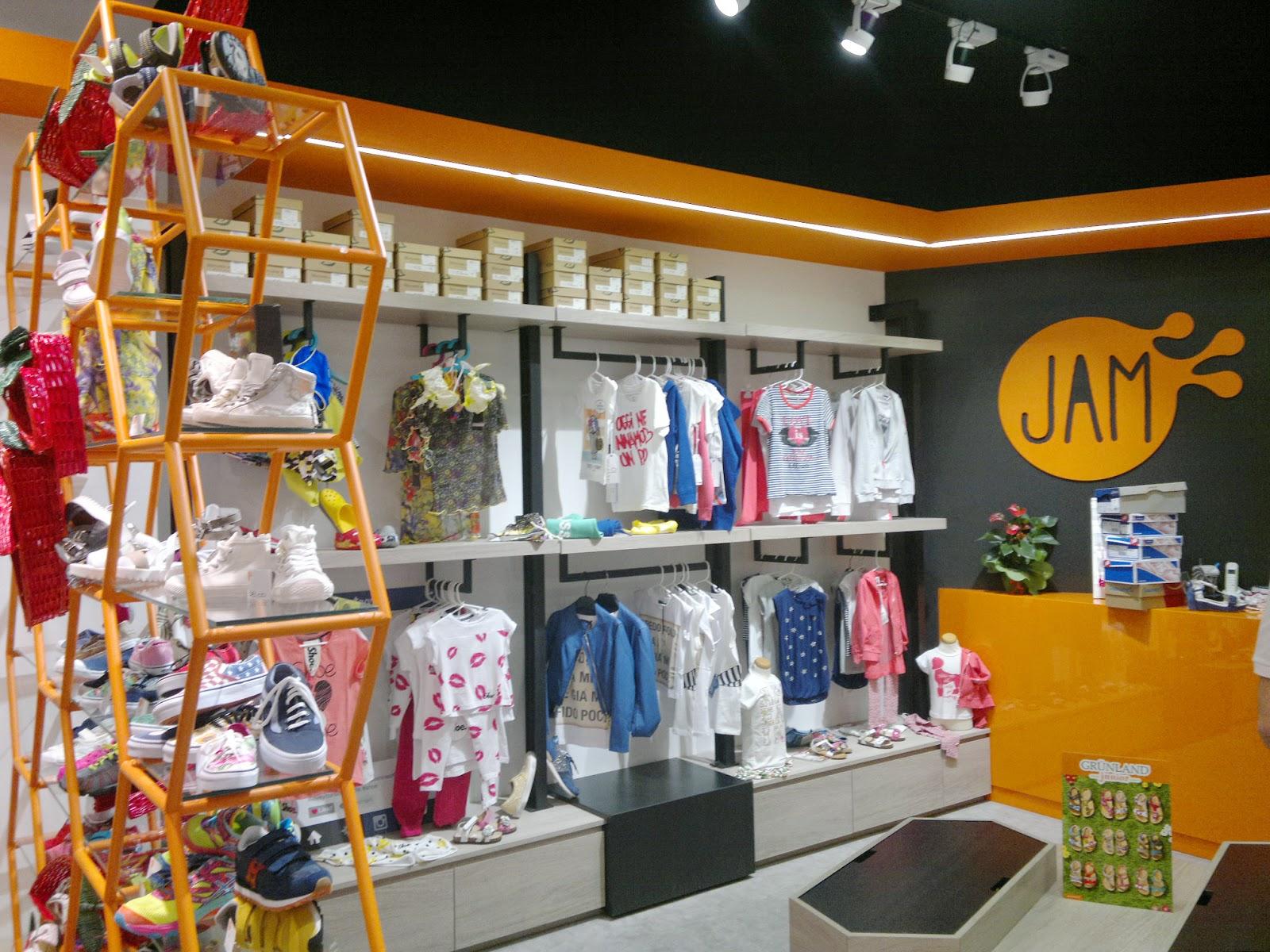 Luci led per negozio illuminazione negozi illuminazione led per