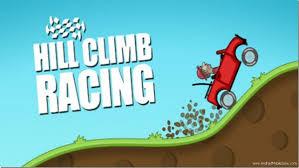 Hill climb mod Uang + Mod naruto
