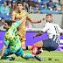 Crónica: Rayados 5-0 Dorados