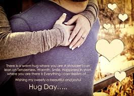 Hug Day Quotes 2016 Free Download for Whatsapp