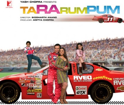 Ta Ra Rum Pum Full Movie