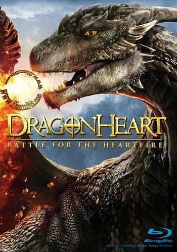 Dragonheart 4: Battle for the Heartfire (2017) ดราก้อนฮาร์ท 4: มหาสงครามมังกรไฟ
