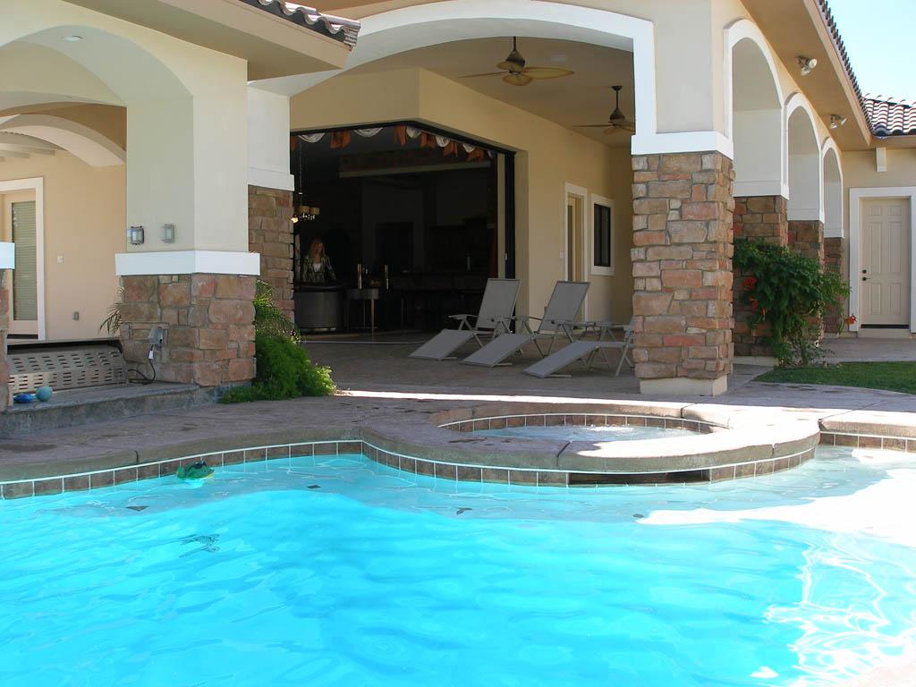 Las Vegas Vacation Home Rental Blog: Vacation Rentals For