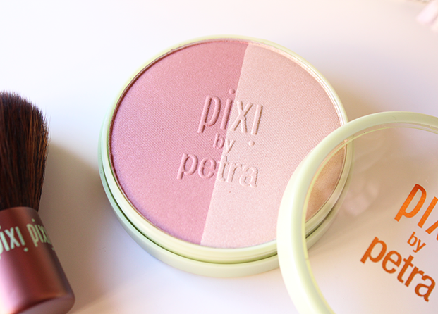 Beauty Blush Duo