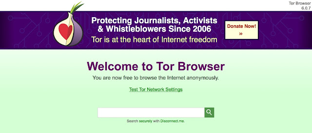 Tor-Browser.84a466f27e8149639c145482fc4e046d Serious security flaw discovered in the Tor browser Technology