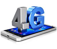cara mengubah sinyal 3G menjadi 4G LTE