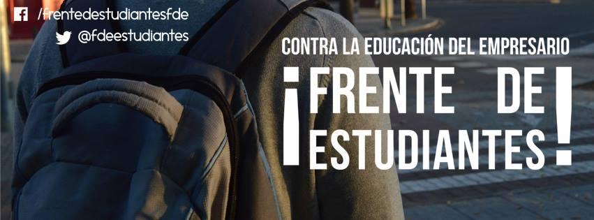 Frente de Estudiantes Granada: ¡NO a la PRIVATIZACIÓN ...