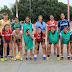 Futsal Feminino de Sinop, sob o comando do Professor Jonatas, retomou suas atividades