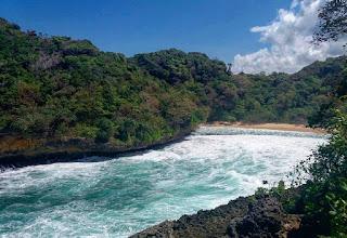 Pantai Mbehi, Pantai Di Malang, Pantai di Kab Malang