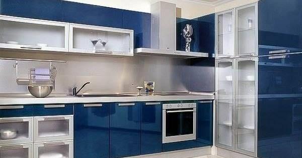 Kelebihan Dan Kekurangan Kitchen Set Aluminium Dapur Modern