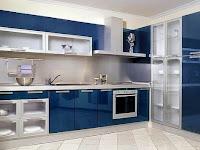 Kelebihan dan Kekurangan Kitchen Set Aluminium