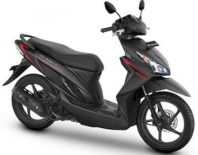 Harga Honda Vario 110 eSP