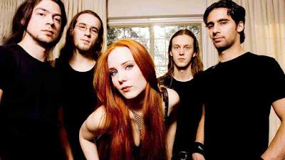 Konspirasi Grup Musik Epica