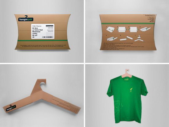 5 awesome examples of bespoke clothing packaging on packaging of the