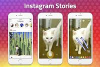 Instagram, Hikayeler Bölümüne Reklam Seçenekleri Ekledi.