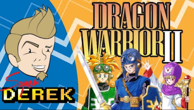 DRAGON QUEST II Apk for Android (paid)