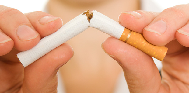 Sigarayı Bırakmak İçin İpuçları
