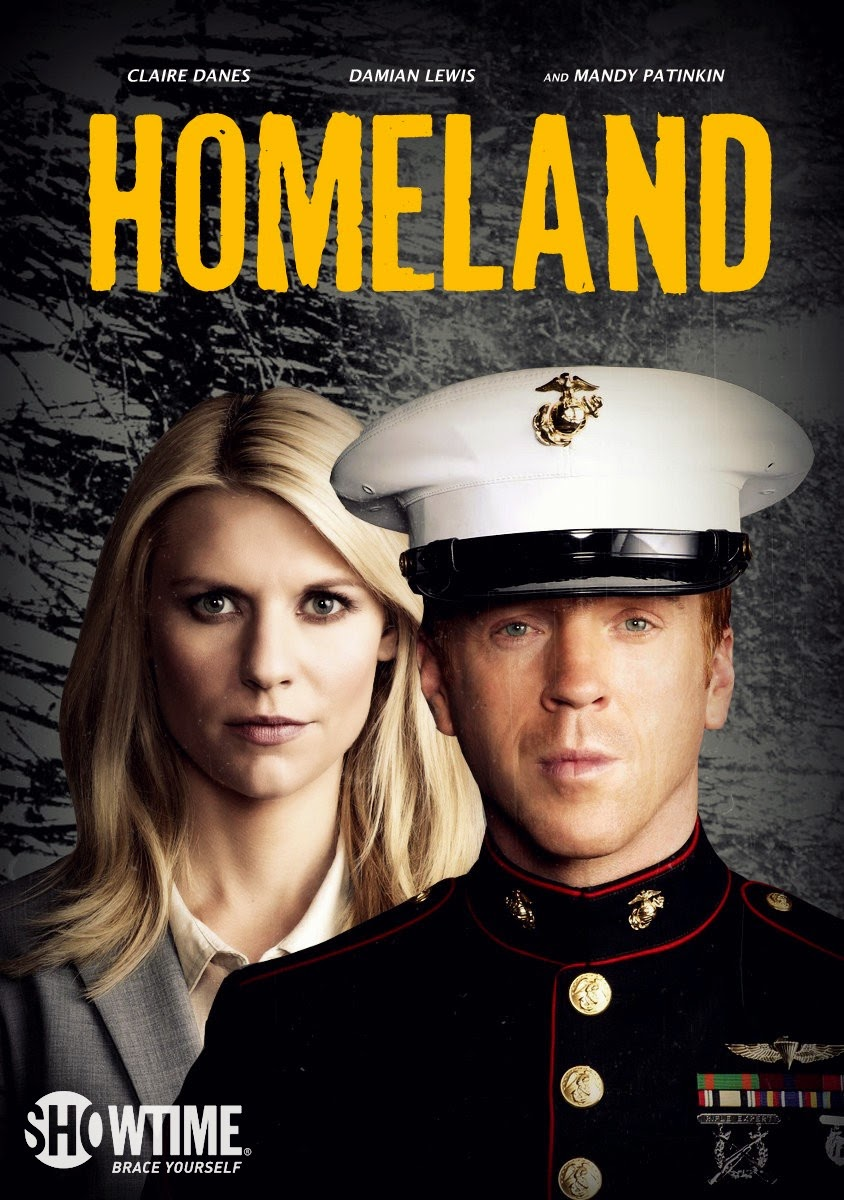 Homeland – Todas as Temporadas Dublado / Legendado (2011)