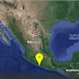 Guerrero y Oaxaca amanecen con sismos este domingo