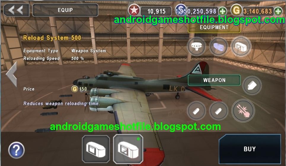 Gunship Battle Helicopter 3d 1.6.4 Mod Apk [Unlimited