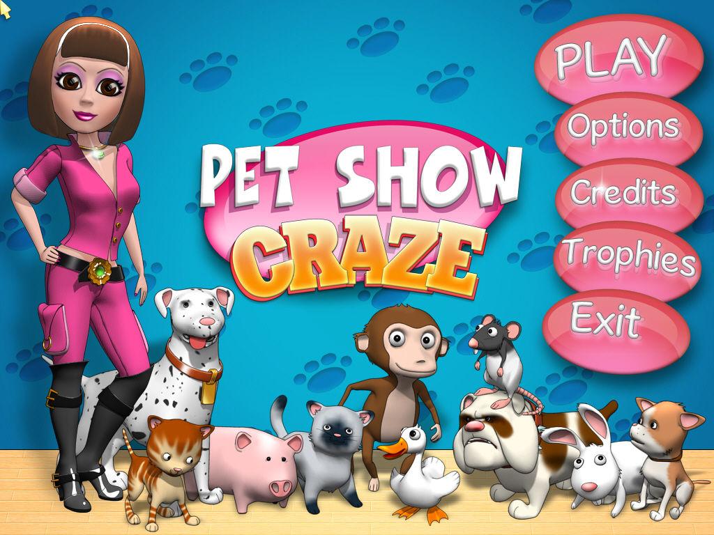 Download Pet Show Crazy Free