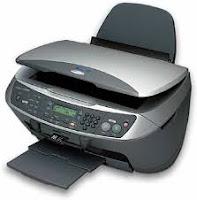 Epson Stylus CX6400 Driver (Windows & Mac OS X 10. Series)