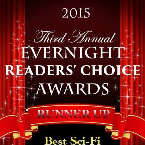 3rd Evernight Readers' Awards