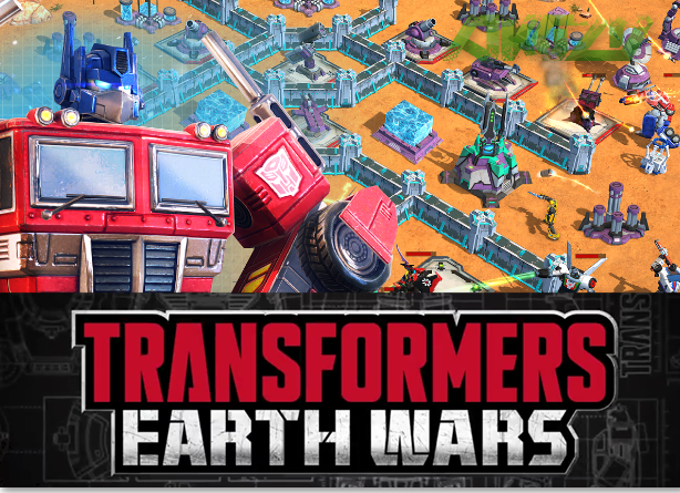 Transformers: Earth Wars v1.38.0.16305 Mod Apk Terbaru (Unlimited Energy)