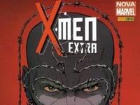 Resenha X-Men Extra (Nova Marvel) nº15