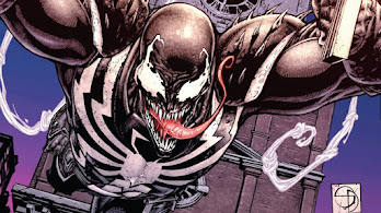 Agent Venom, Marvel, Comics, 4K, #4.2943