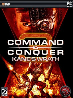 Command & Conquer 3: Kane's Wrath download