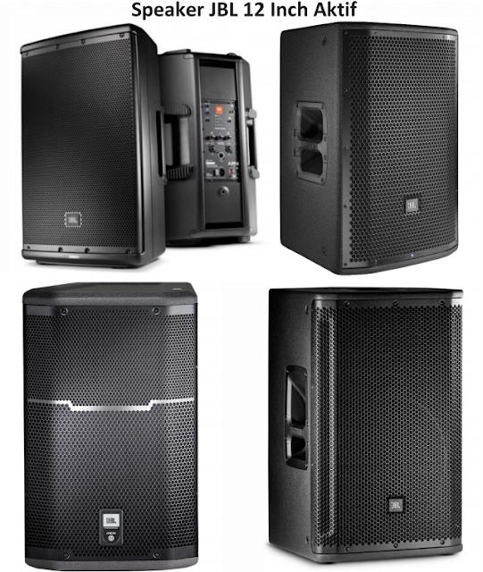 Harga Speaker JBL 12 Inch