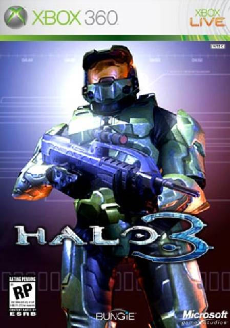 Halo 3 [Region Free][ISO] - Download Game Xbox New Free