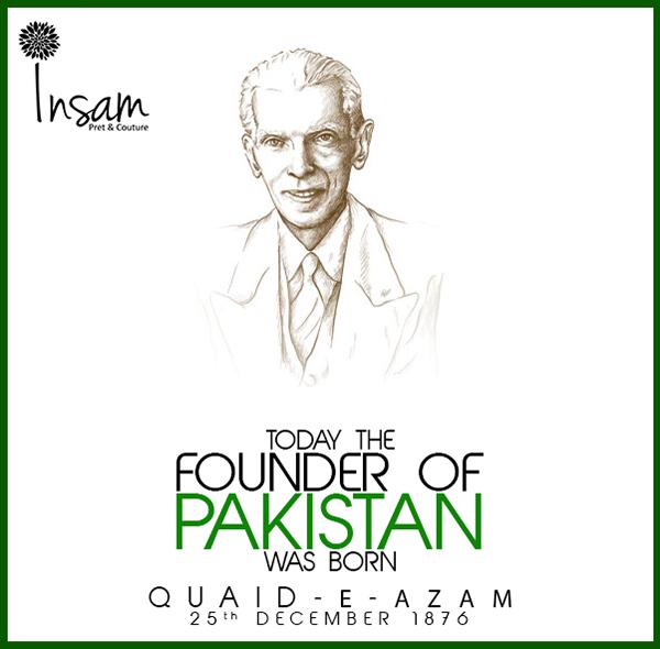 Founder of Pakistan Was Born Quaid e Azam
