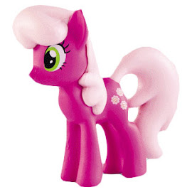 My Little Pony Magazine Figure Cheerilee Figure by Luppa