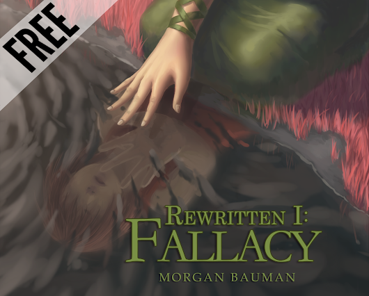 Fallacy now available for free!