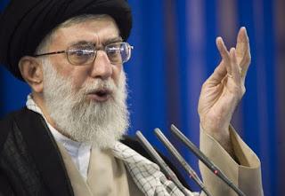 """Ulama Syiah Khamenei Dorong Para Sarjana Iran """"Bidik"""" Negara-negara Asia"""